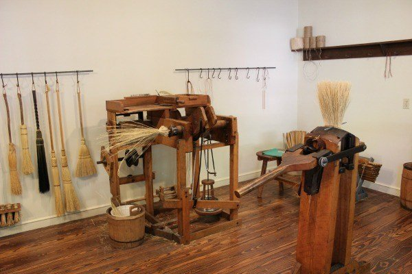 2014 Fall Home School Days at Roscoe Village