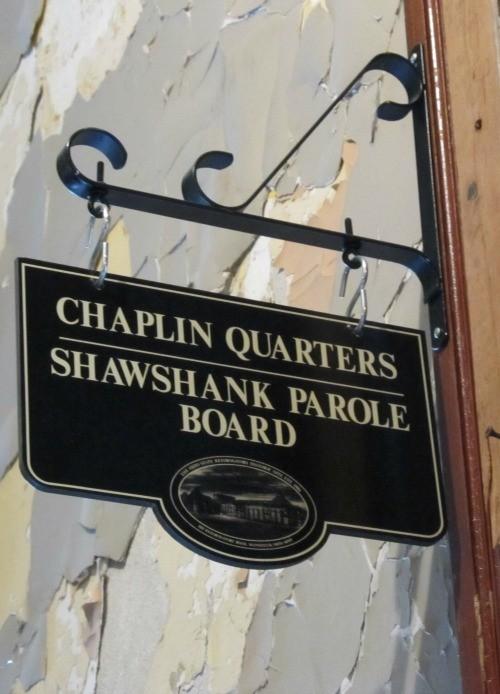 The Shawshank Trail in Mansfield, Ohio