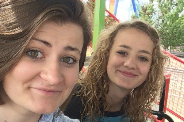 Cedar Point: The Weekend I Conquered my Fears