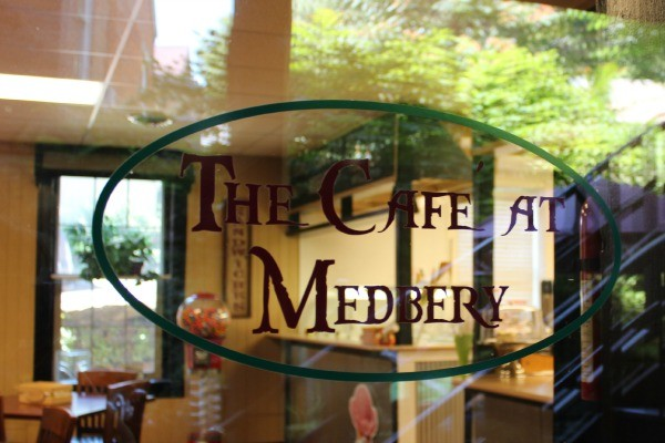 Medbury Marketplace, the Cafe at Medbery in Roscoe Village