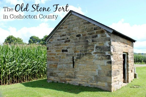 The Old Stone Fort may be the oldest structure in Coshocton County, but no one can say for sure