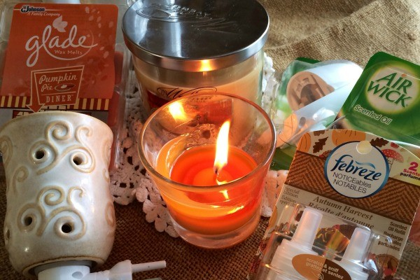 Air Care Aisle Products To Make Your House Smell Good