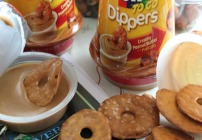 Jif To Go Dippers #MC #sponsored #GetGoing