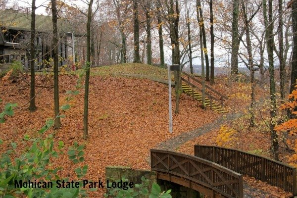 Ohio State Park Lodges- Mohican