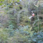 Seeking Thrills on a Great Smoky Mountains Vacation