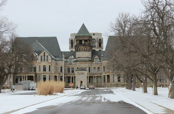 Christmas at the Reformatory Planned at OSR