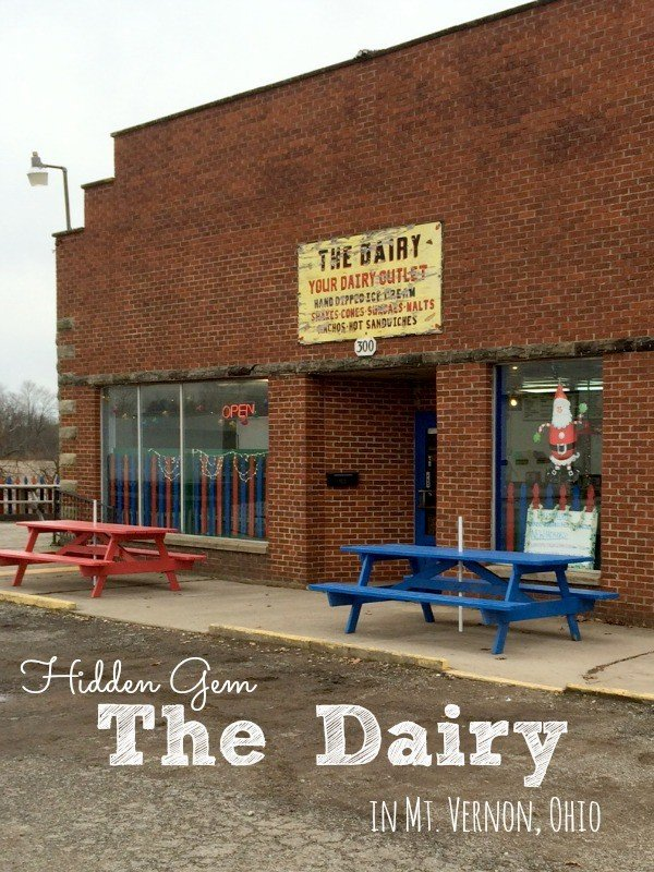 Food Restaurants In Mount Vernon Ohio