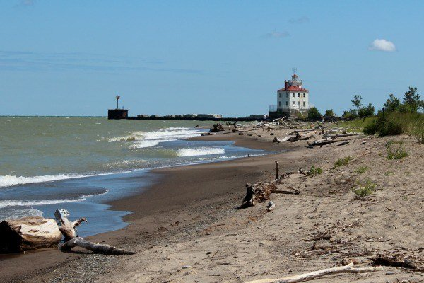 Headlands Beach State Park - Four Surprising Facts you May Not Know About Ohio State Parks