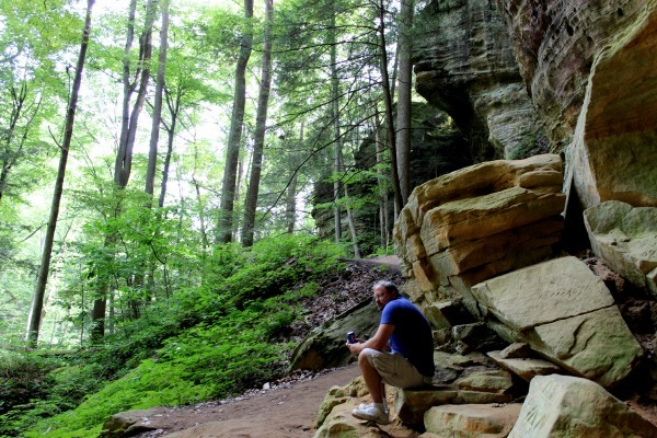 Hocking Hills - Four Surprising Facts you May Not Know About Ohio State Parks