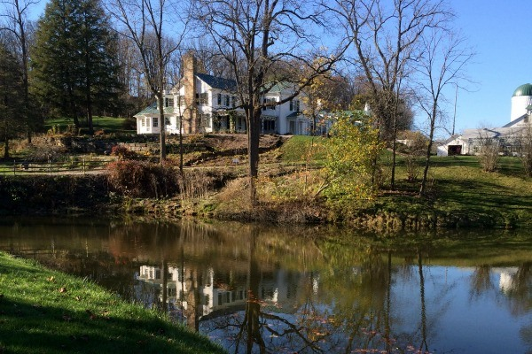 Malabar Farm State Park - Four Surprising Facts you May Not Know About Ohio State Parks