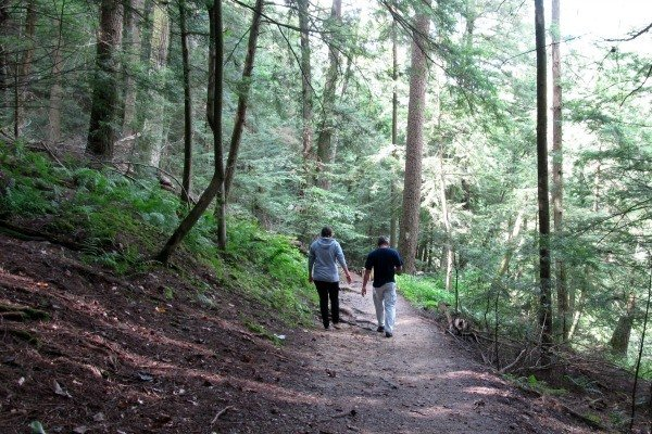 Mohican State Park - Four Surprising Facts you May Not Know About Ohio State Parks