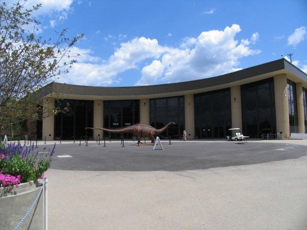 Save On A Spring Break Trip To The Creation Museum