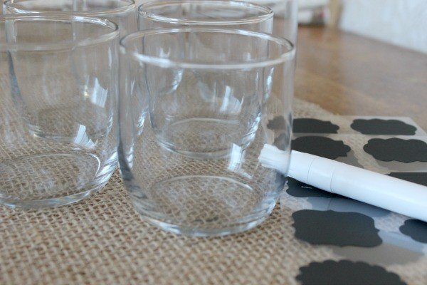 Easy to make Personalized Glasses