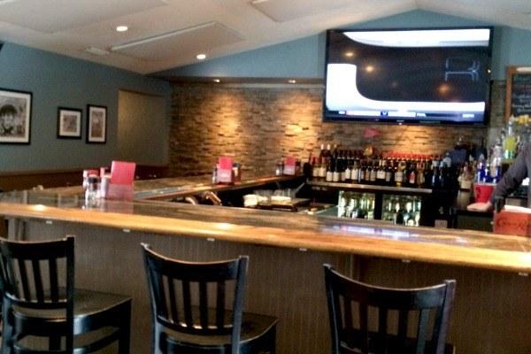 Manny's Sports Tavern in Sandusky in Ohio.