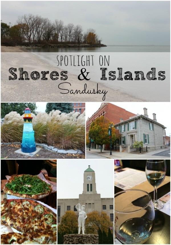 Whether you are visiting the area alone, as a couple or with your family, you'll find plenty of things to do in Sandusky, Ohio.