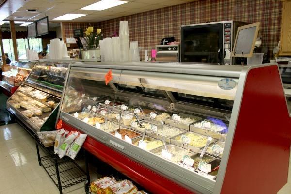 A Peek Inside Carle's Bratwurst in Bucyrus Ohio