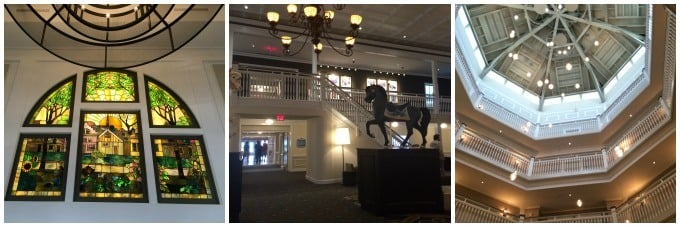 A glimpse inside the newly renovated Hotel Breakers- a Cedar Point Resort
