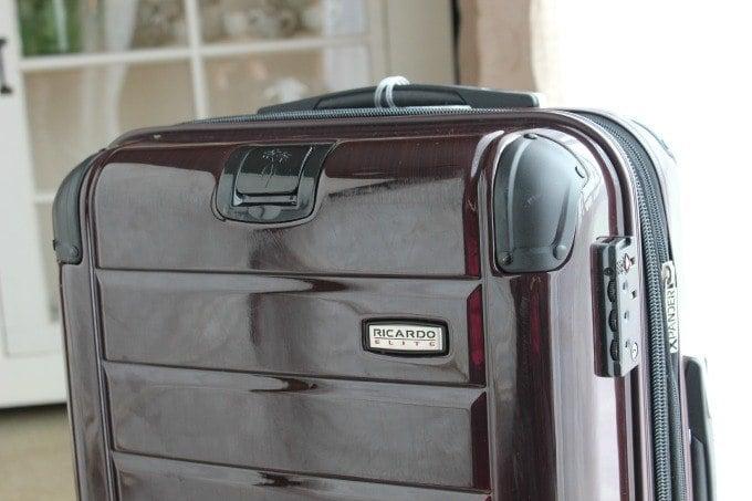 Ricardo Elite Roxbury 2.0 Luggage Review