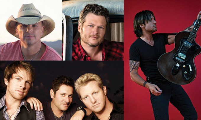 Buckeye Country Superfest Headed to the Ohio Stadium in Columbus on June 20-21 featuring some of country's hottest names.