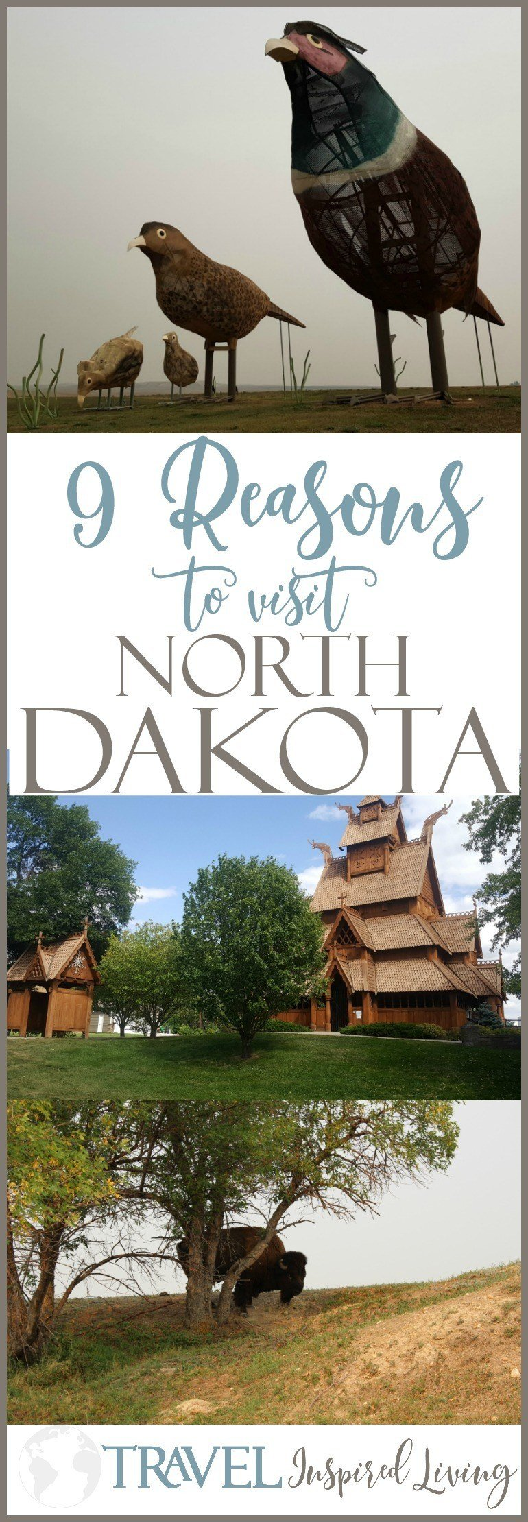9 reasons to visit north dakota