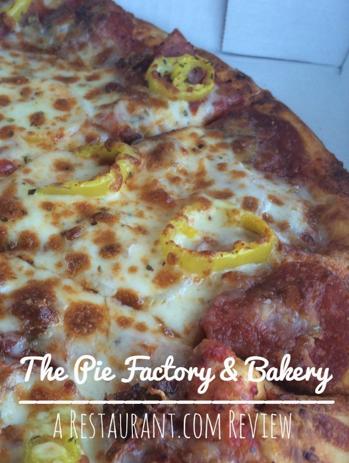 The Pie Factory & Bakery in Sandusky, Ohio a Restaurant.com Review.