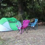 Tent Camping after 40- is it worth it