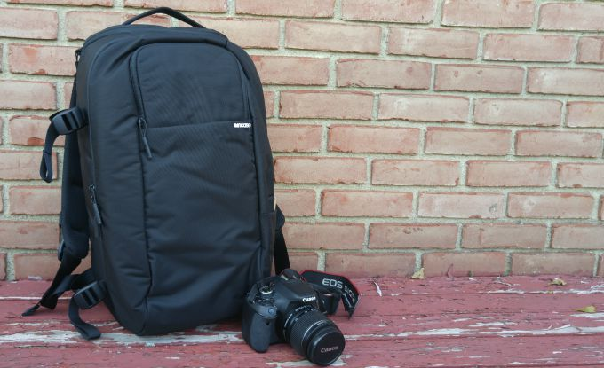 Review: Incase DSLR Pro Pack
