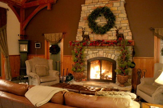 Laurel Run Farm- romantic getaway ideas in Hocking Hills