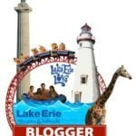 I'm a Shores & Islands Blogger!