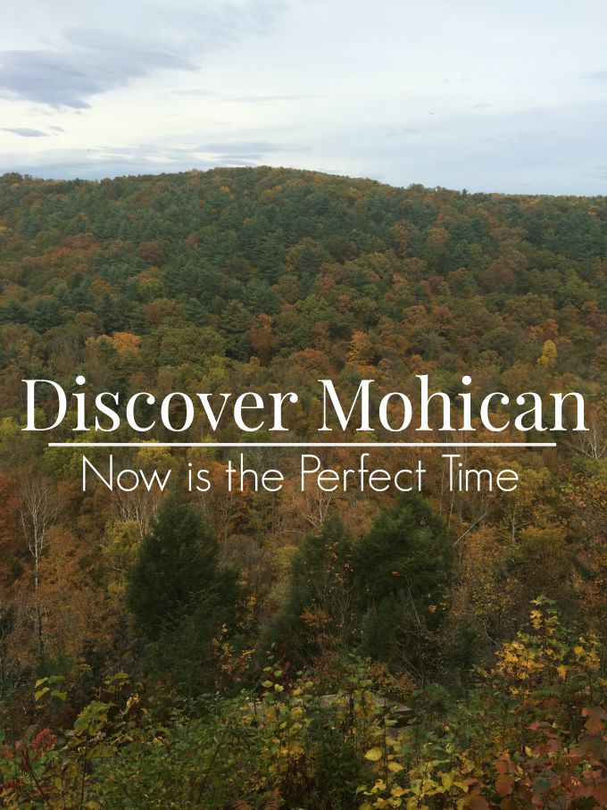 Things to do in Ohio Discover Mohican