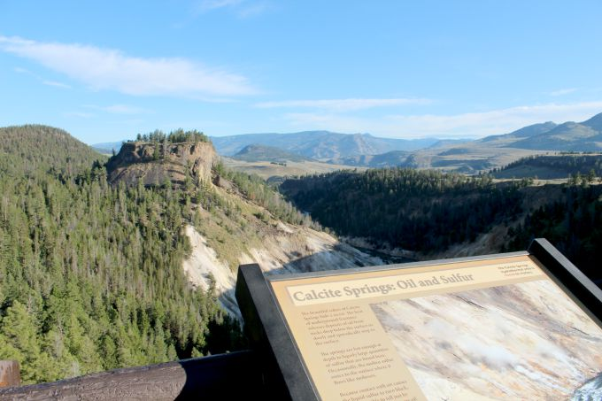 Things to do in Yellowstone- Photograph the Grand Canyon of Yellowstone.
