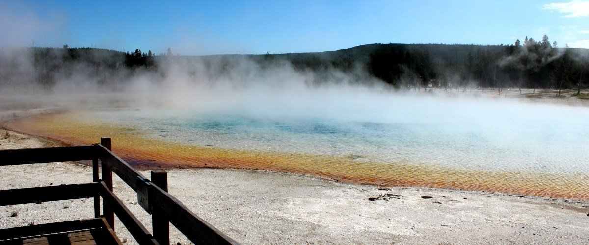 Things to do in Yellowstone National Park in One Day