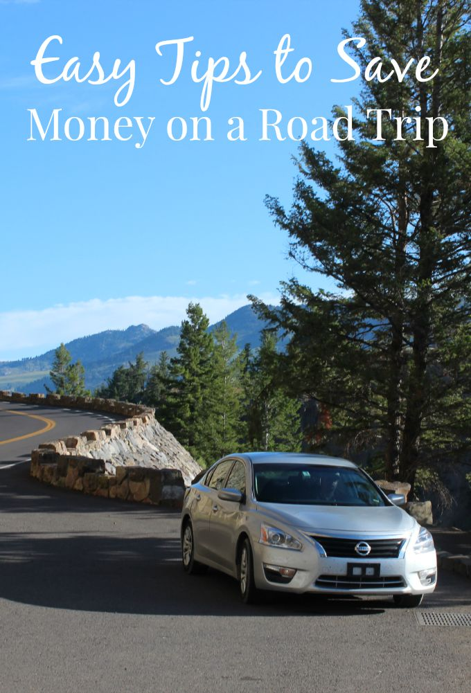 Easy tips to Save Money on a Road Trip