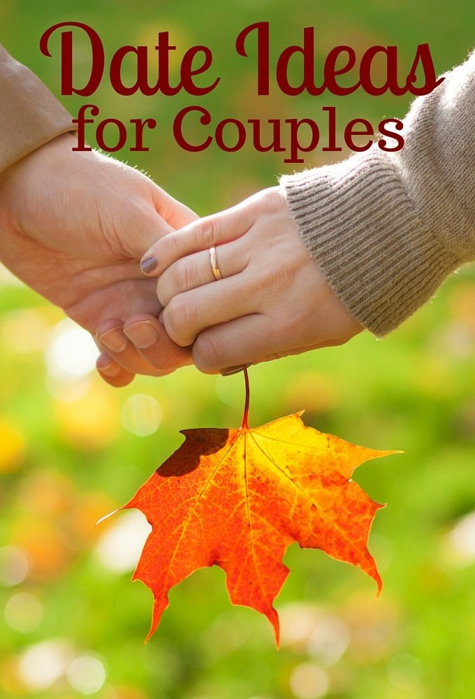 7 Fantastic Fall Date Ideas For Couples