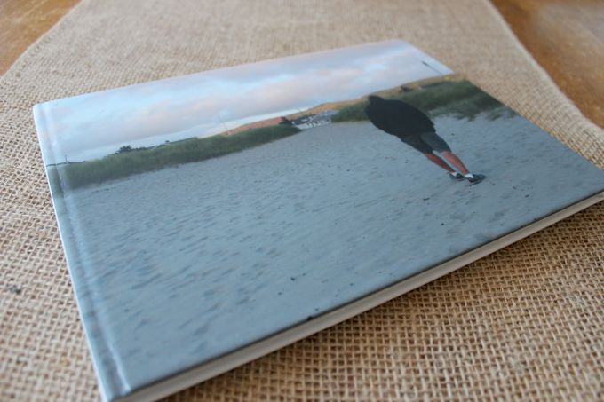 Win a Snapfish photo book.