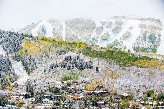 Park City Utah- beyond the slopes