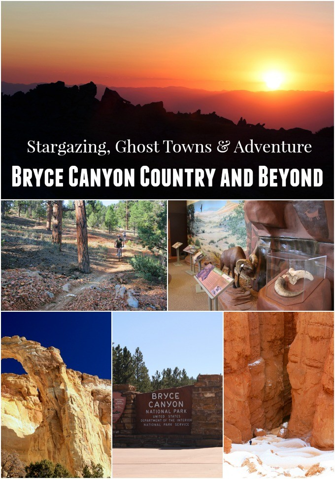 Bryce Canyon and Beyond