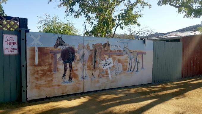Murals in Temecula
