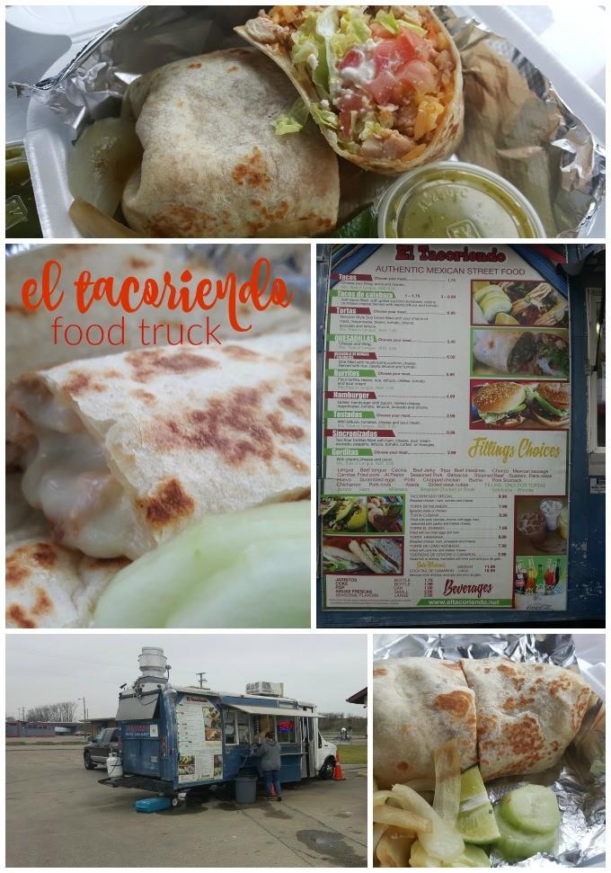 Save money at the el tacoriendo food truck in Columbus, Ohio with Restaurant.com. #ReviewCrew