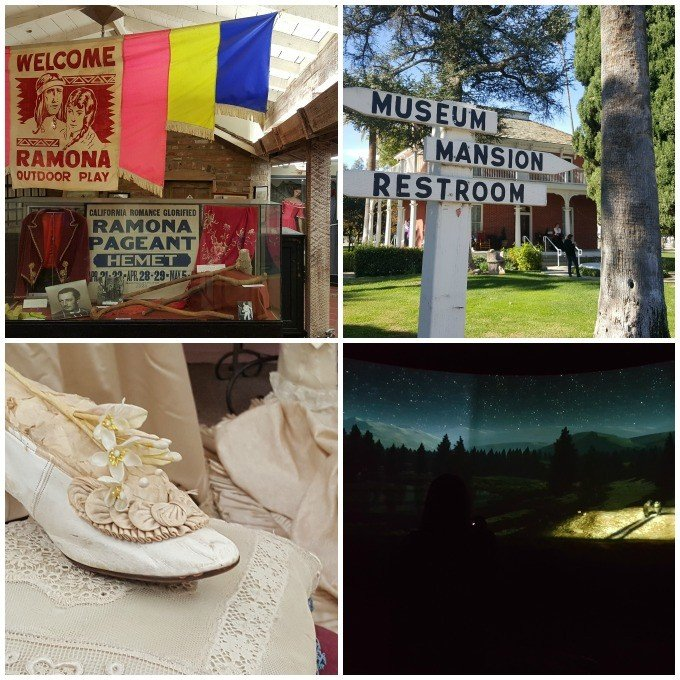 Several historic attractions are waiting to be explored in the San Jacinto Valley.