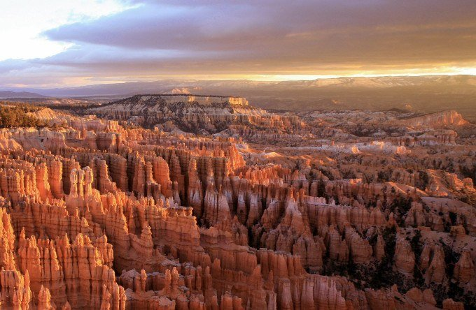 Exploring Bryce Canyon Country beyond the national park.