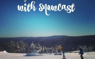 Download SnowCast and you'll never need to Guess if Snow is on the Way Again