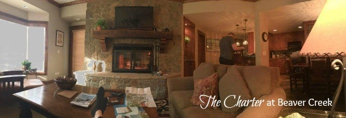 The Charter at Beaver Creek managed by Wyndham Vacation Rentals