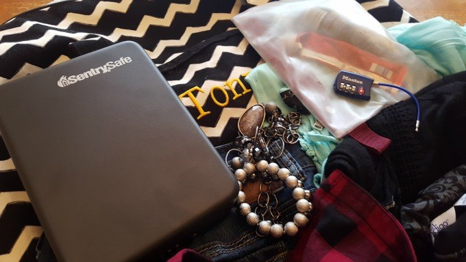 Packing Tips from a Recovering Overpacker- Tips to Help you Overcome