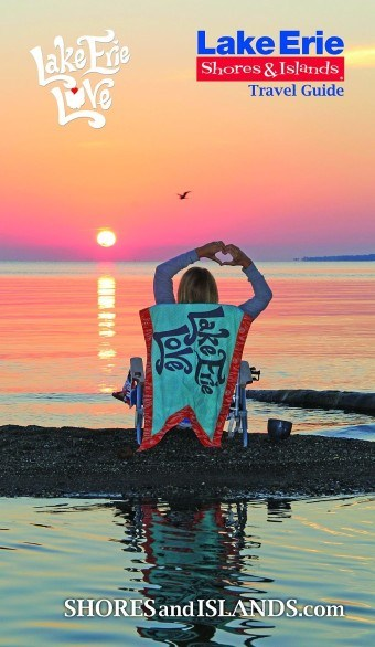 Request your Lake Erie Shores and Islands Travel Guide