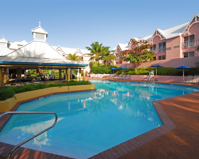Comfort Suites Paradise Island- Paradise Island, Bahamas