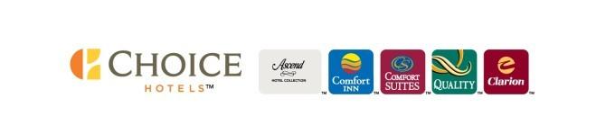 Choice Logos