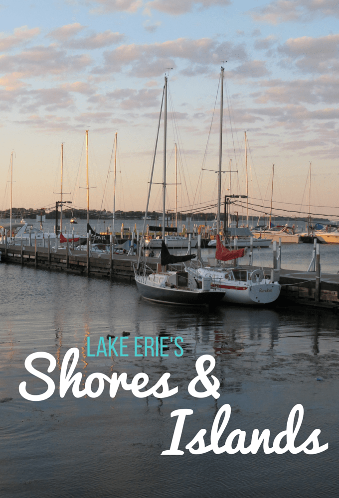 Learn about Lake Erie's Shores and Islands with this fun and informative 30-minute Blab.