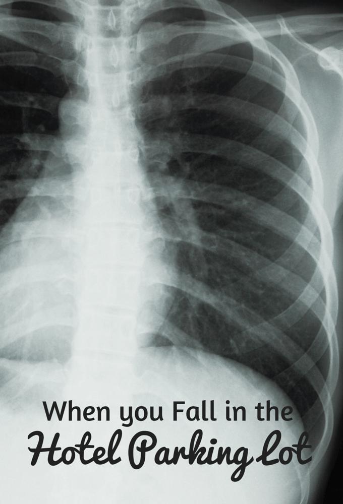 When you Fall