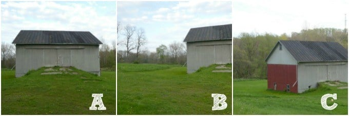 Barn Pictures 1